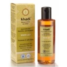 """Масло для лица и тела Khadi® """"Белая лилия"""""""