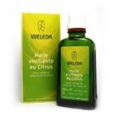 Веледа (Weleda) Цитрусовое масло (с миндальным маслом)